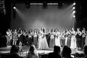 Persephone Unveiled V Show, 2016