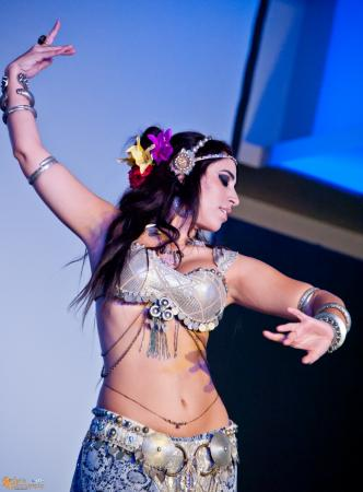 Tribal fusion performance