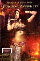 Persephone Unveiled III poster