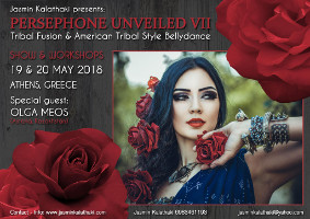Persephone Unveiled VII