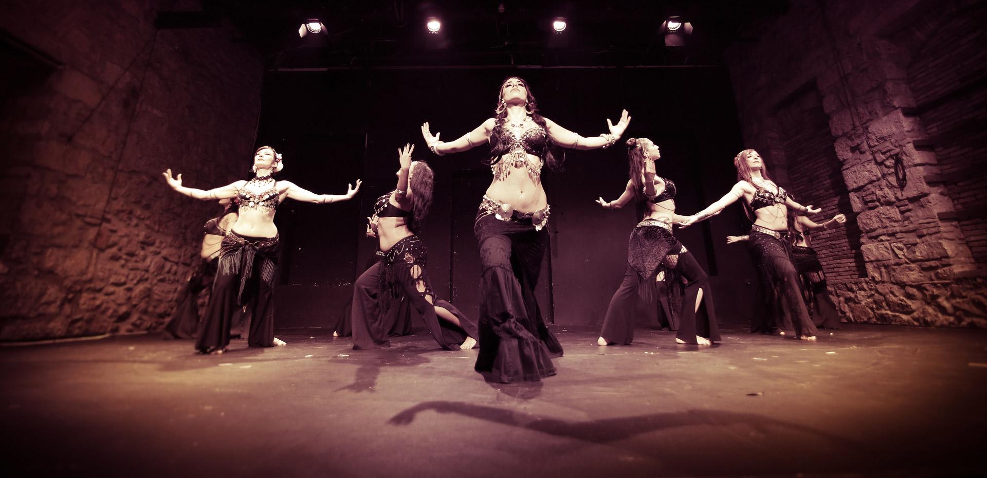 TribalNatyam Festival 2017
